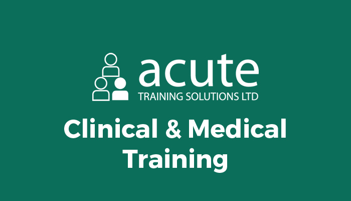 Catheterisation Training Course | Acure Clinical Training Courses