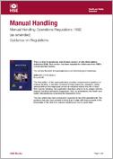 Manual Handling Reg
