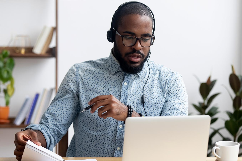 Online Healthcare Learning Webinars